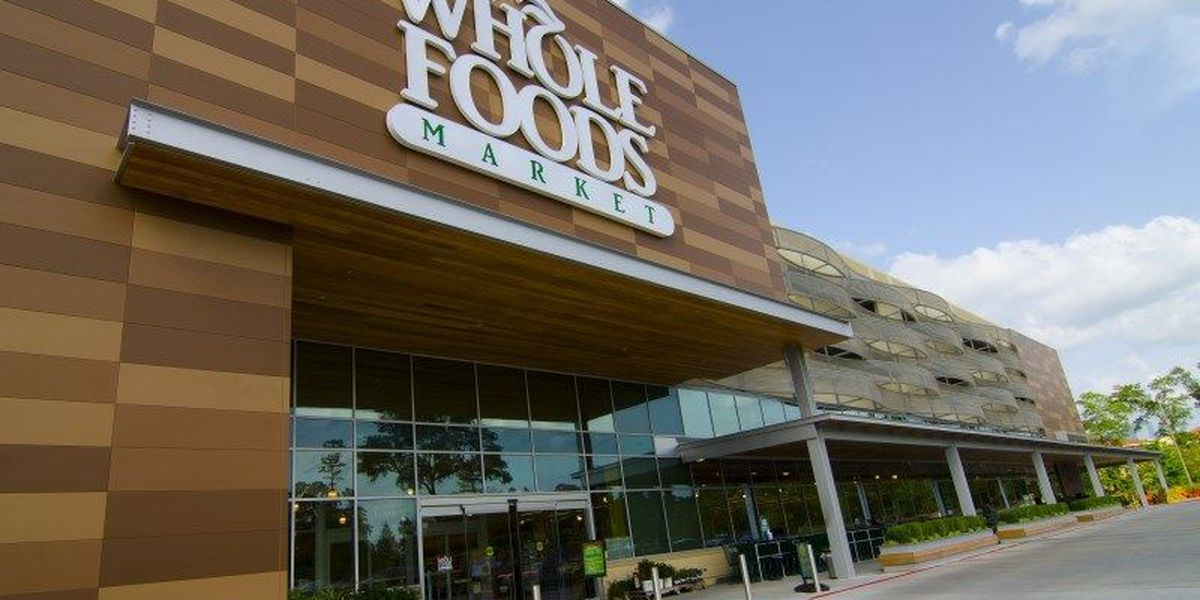 New Whole Foods Market store to open in Charleston