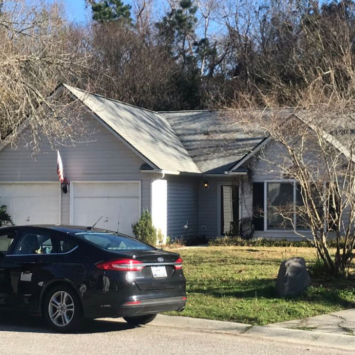 Police: Drugs may be 'motivating factor' in fatal West Ashley shooting