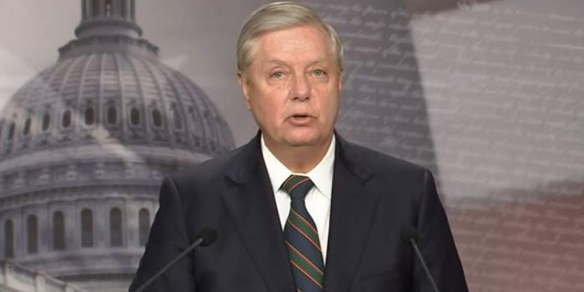 Graham to visit border on heels of introducing immigration bill