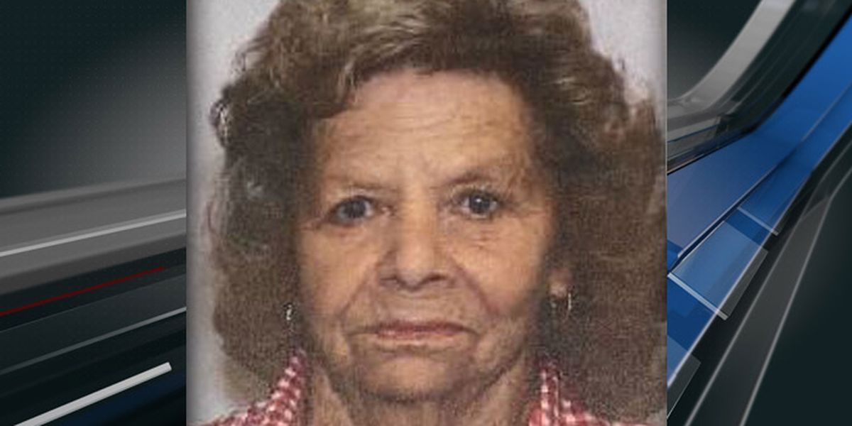 Police safely locate missing Lowcountry woman with dementia