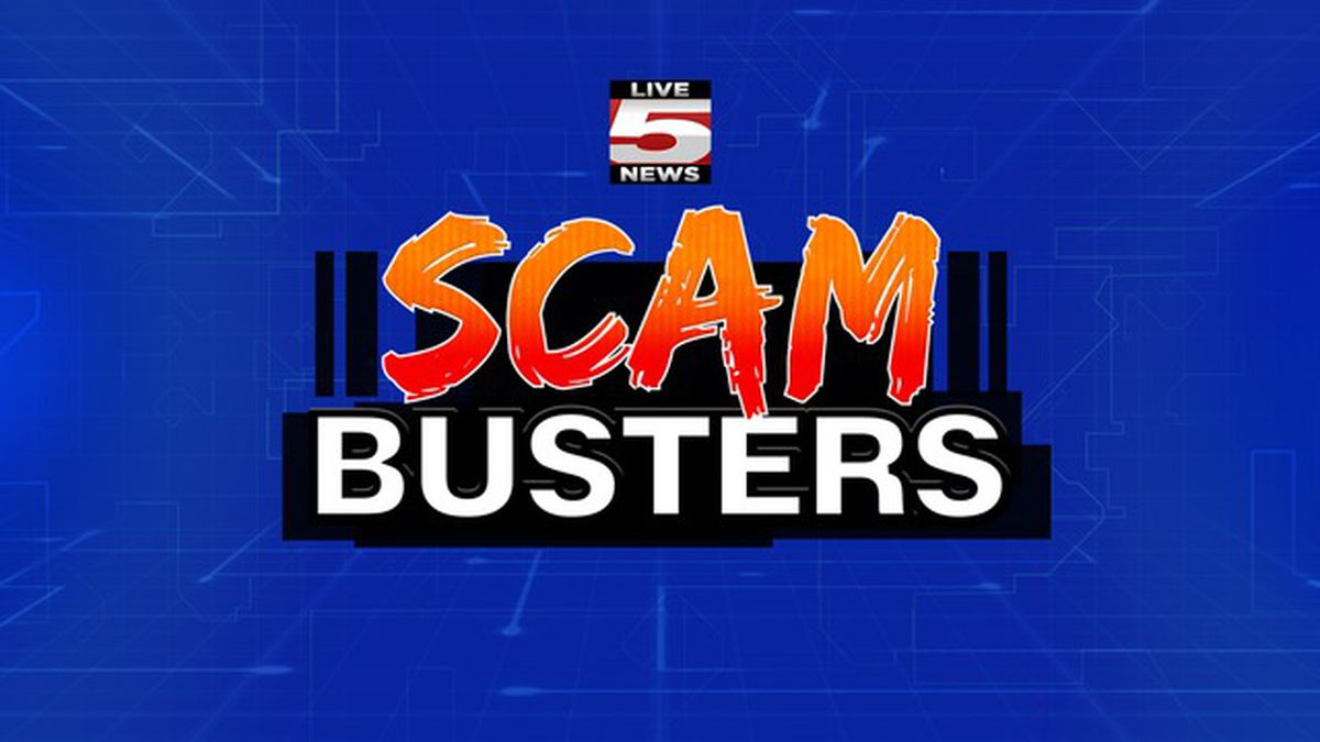 Live 5 Scambusters: Phony Facebook friend lures Lowcountry woman into fake grant scam