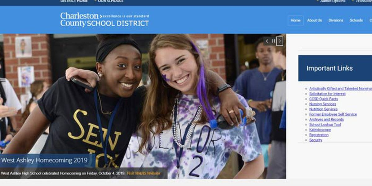 You Paid For It: 86 new CCSD websites, mobile app