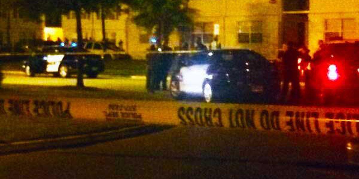Mayor issues statement on fatal Romney Street shooting