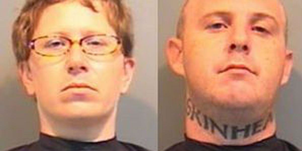 More charges filed in slaying of SC sex offender, wife