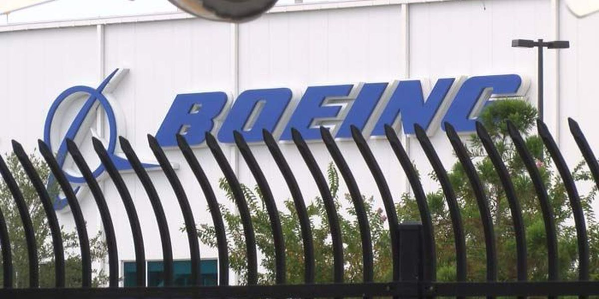 Boeing announces health partnership with Roper for employees