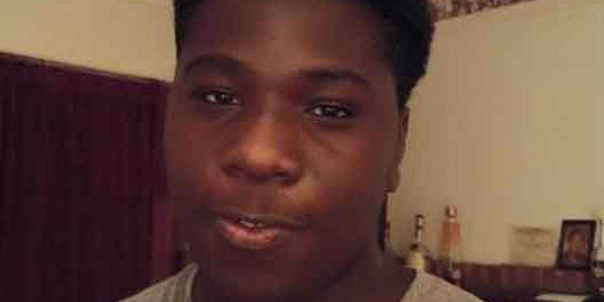 Authorities searching for runaway teenager in N. Charleston
