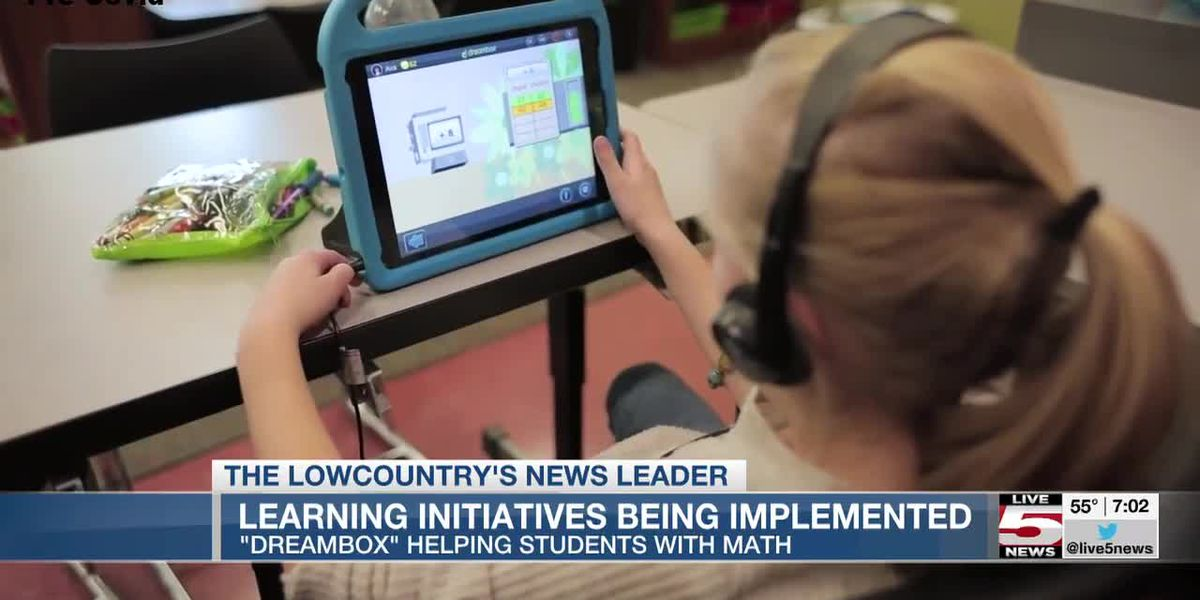 VIDEO: Million-dollar math program implemented in some schools to help catch kids back up