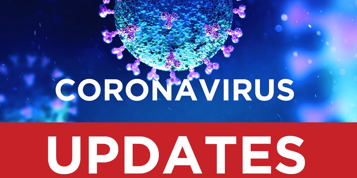 DHEC: Three positive coronavirus cases confirmed in Horry County; 28 total statewide