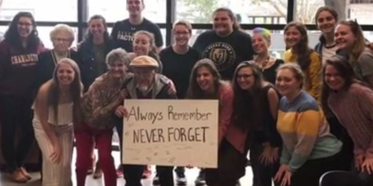New program helps Lowcountry students remember Holocaust, connect with survivors
