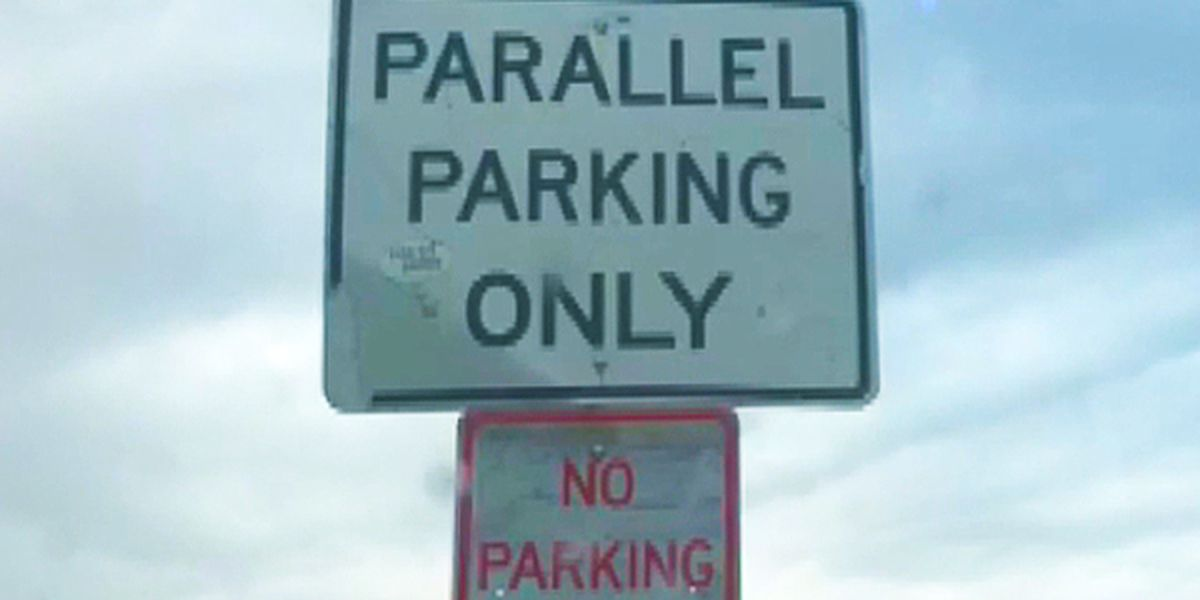 Isle of Palms enforce parking regulations
