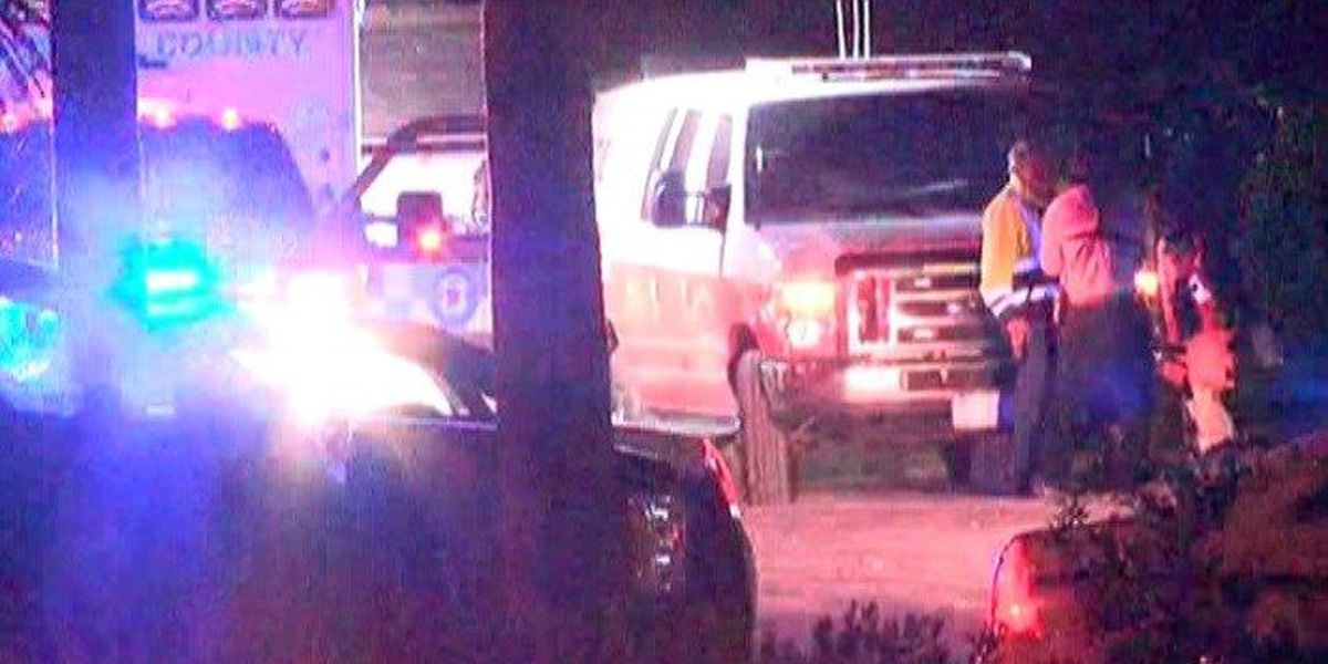 Coroner identifies man killed in Thursday night boating accident