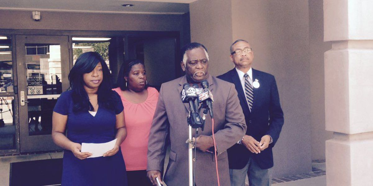 National Action Network calls for U.S. Education Department takeover of CCSD