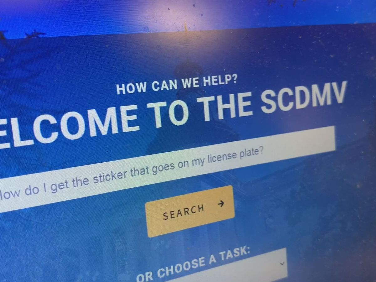 Live 5 Scambusters: BBB warns about phony DMV websites