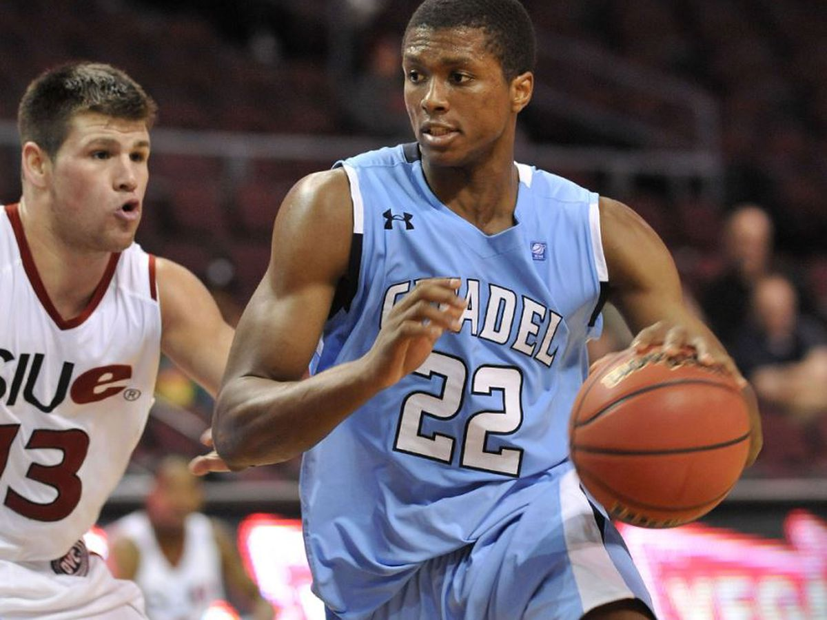 The Citadel alum Wells Inks New Professional Contract in France