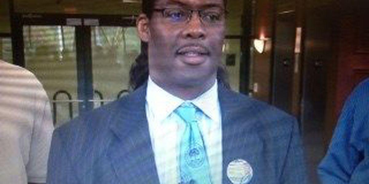 N. Charleston mayoral candidate accuses Mayor Summey of wrongdoings