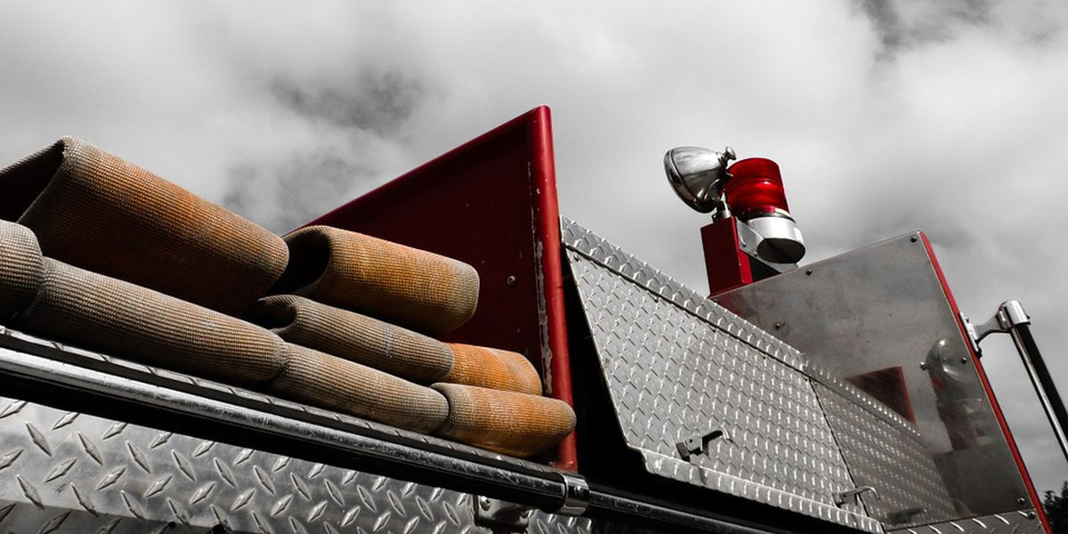 Fire crews responding possible structure fire