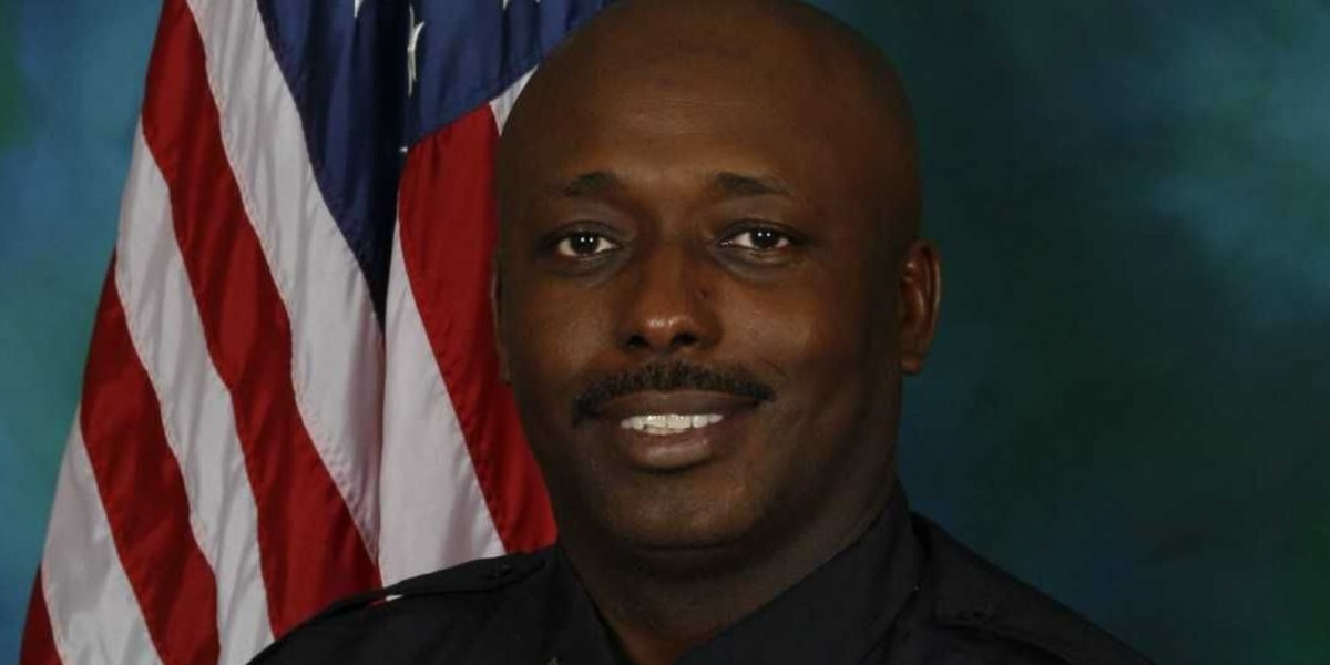 Family, colleagues remember fallen Florence officer
