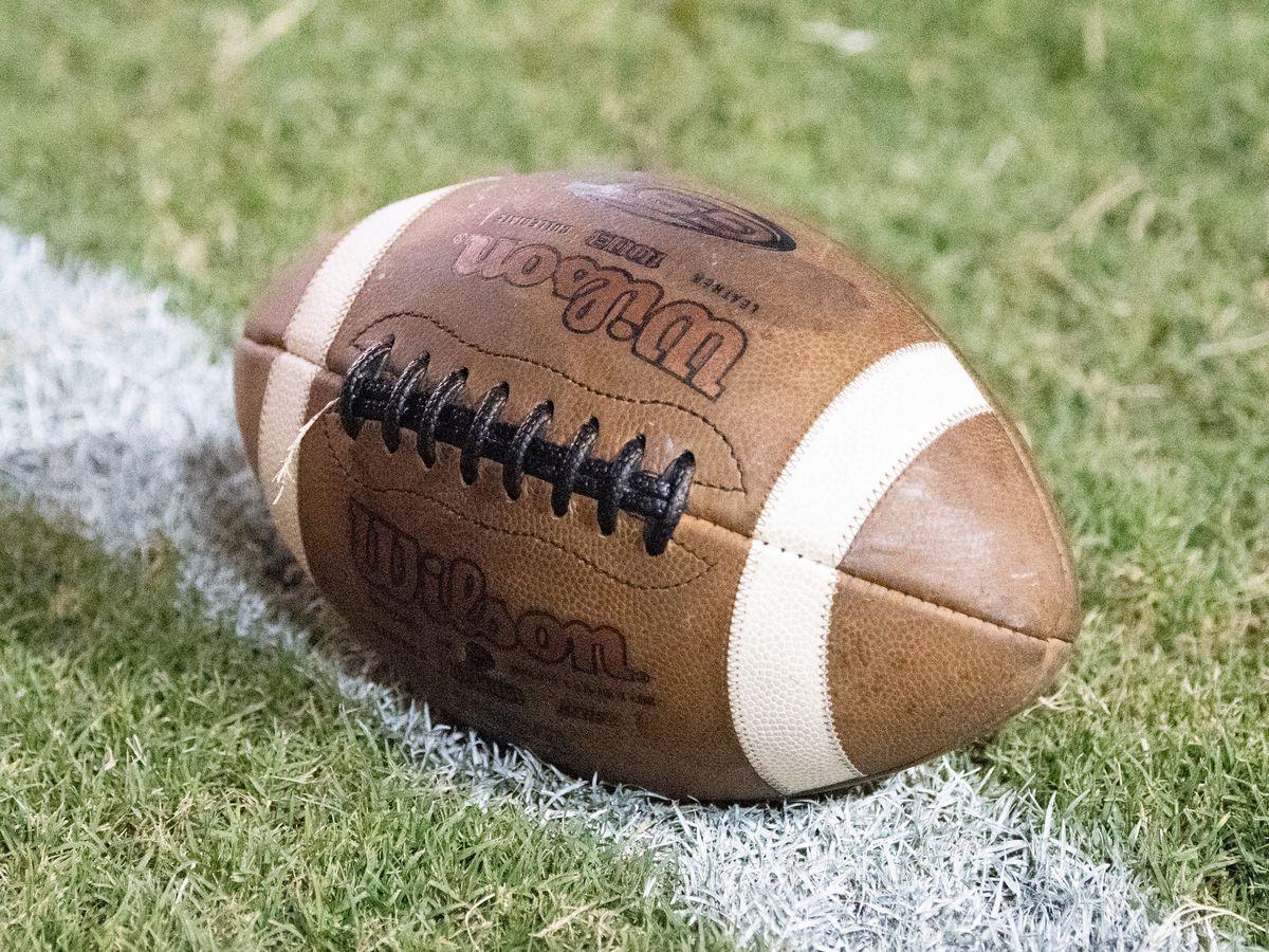 Lowcountry High School Football Week 14 Schedule