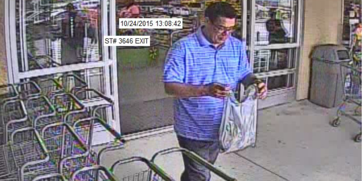 Trio wanted for using cloned credit cards in Charleston area