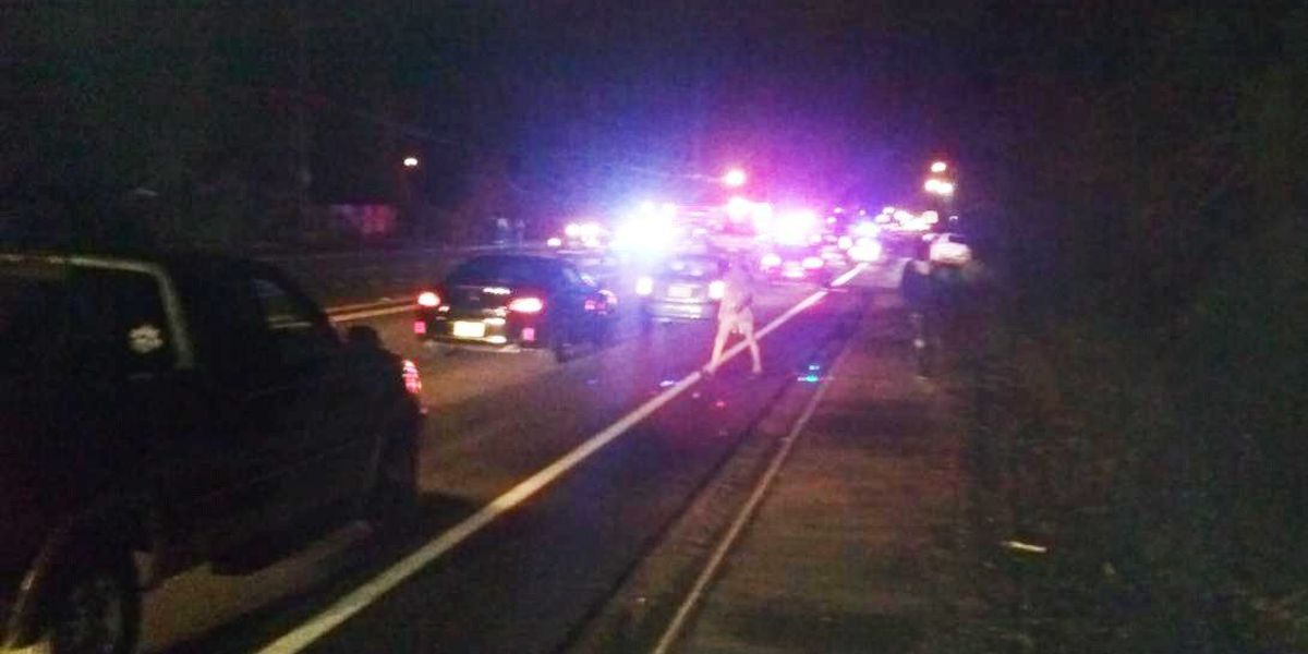 Traffic back to normal on Ladson Road following fatal accident