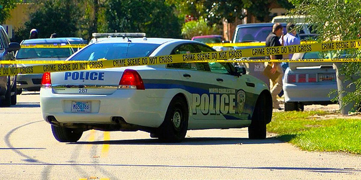 Coroner identifies man killed in N. Charleston shooting; police report released