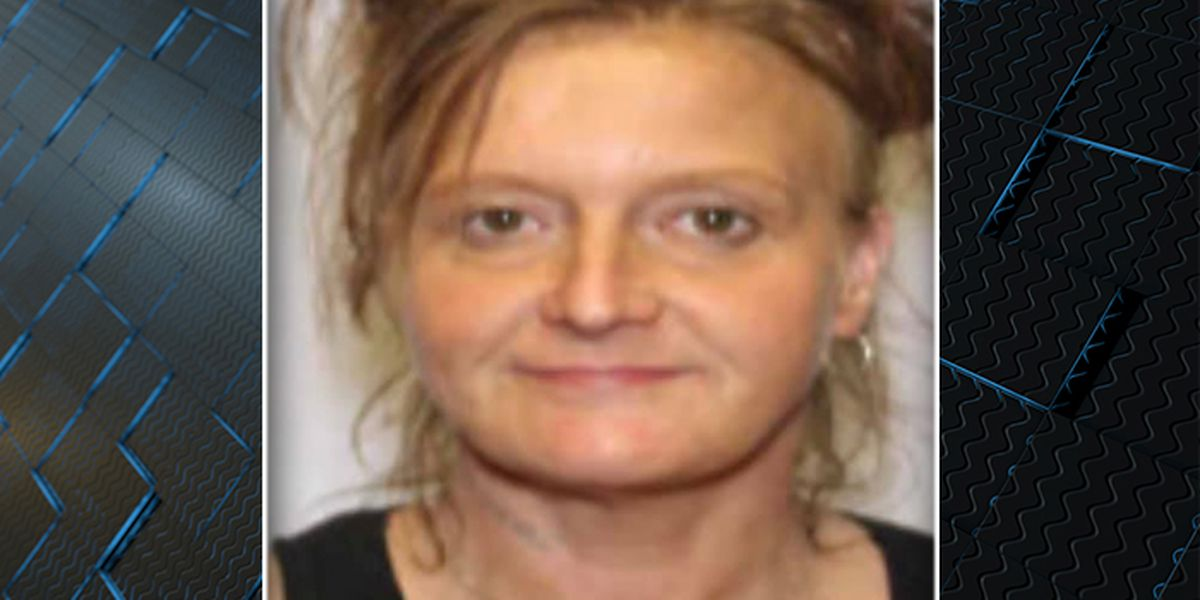 Goose Creek police searching for wanted woman