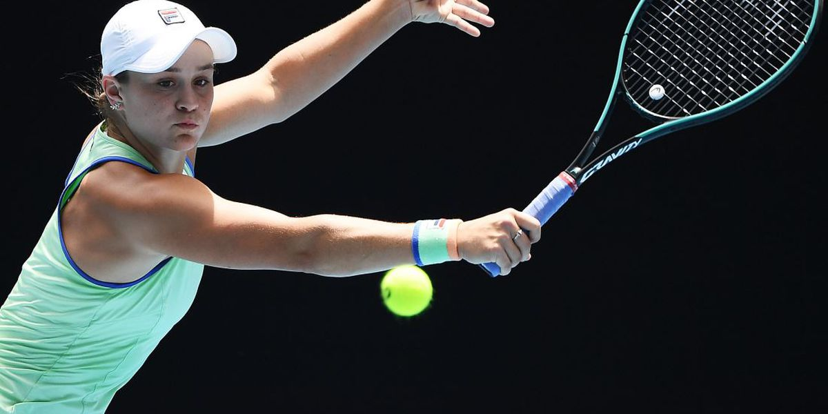 Defending champion Madison Keys, World #1 Ashleigh Barty headline Volvo Car Open field