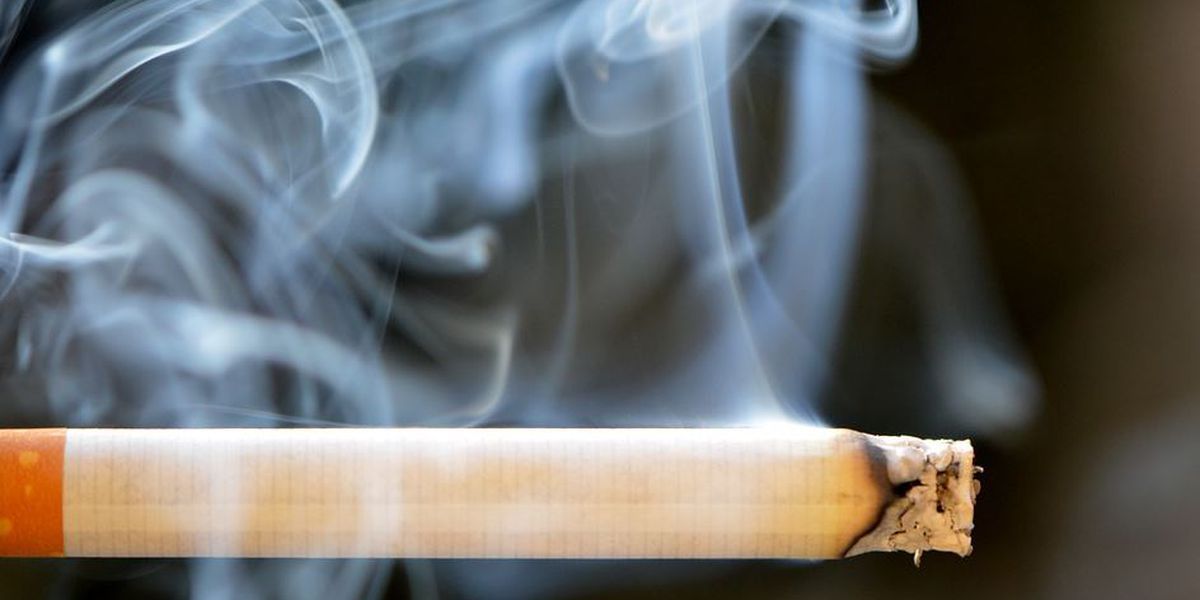 Summerville considering ban on smoking at public parks