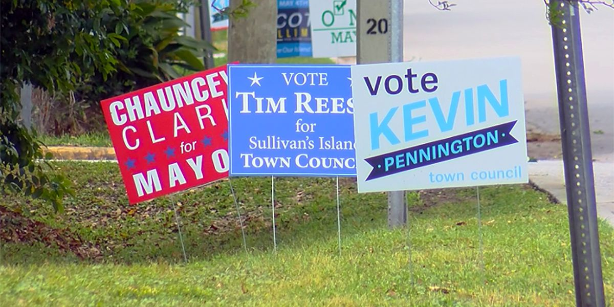 Sullivan's Island mayor wins reelection; three council seats filled