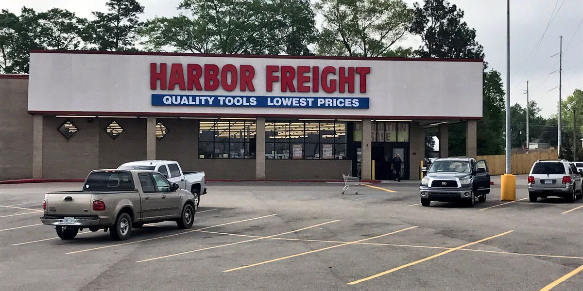 If you've shopped at Harbor Freight, you may be entitled to a refund