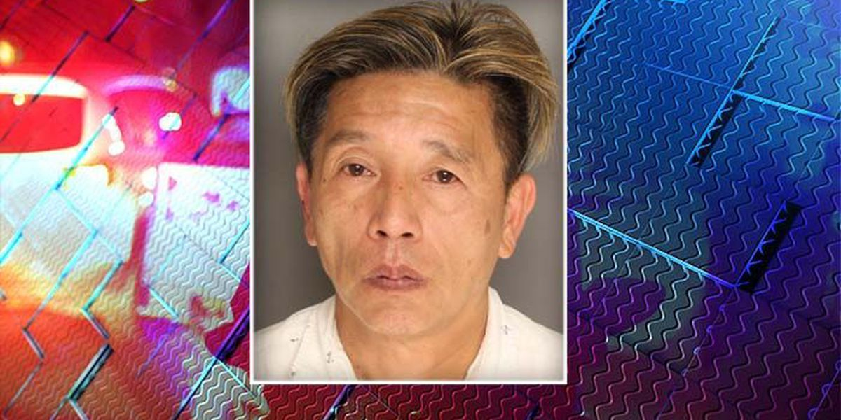Driver in crash with Amtrak train charged with DUI
