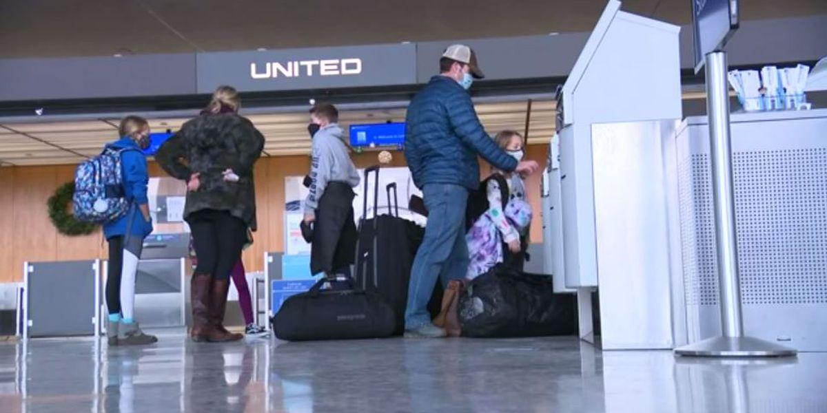 US warns against travel to 80% of world due to coronavirus