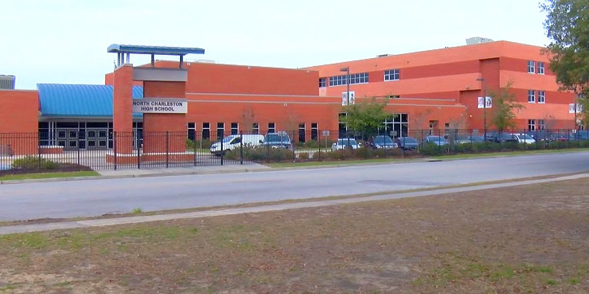 North Charleston High School's new discipline plan aims to reduce suspensions