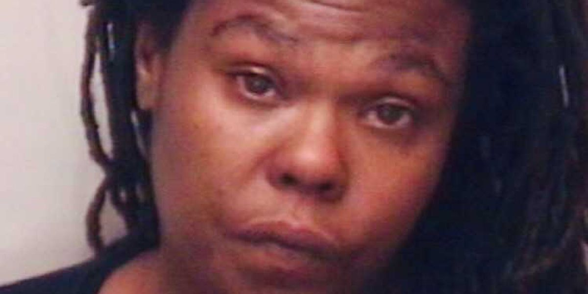 Woman charged after telling cab driver she couldn't pay because the rent was due