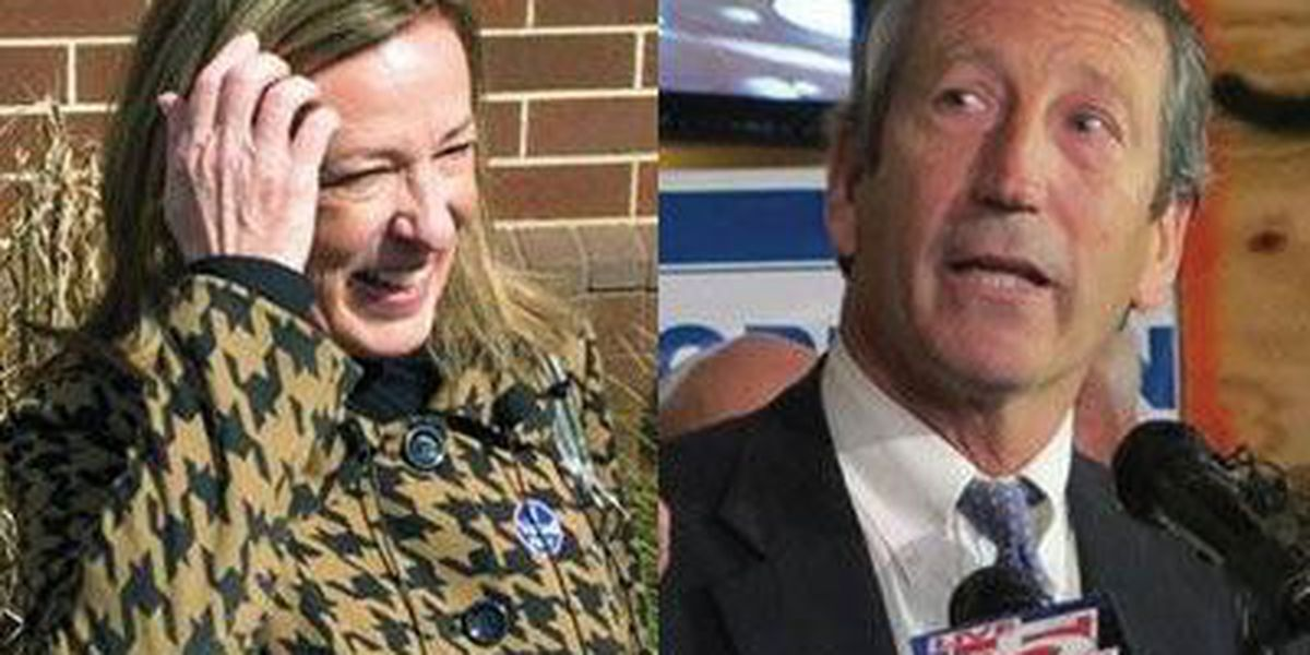More than $7 million spent in 1st District race