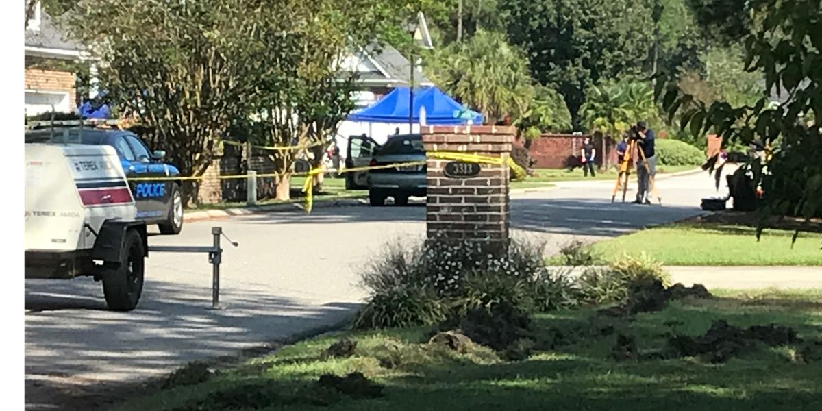 FBI now assisting with investigation in shooting of Florence law enforcement officers