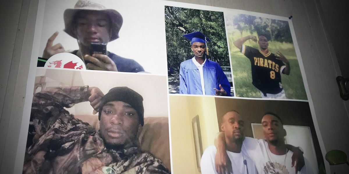 Still no answers for Moncks Corner family two years after man's disappearance