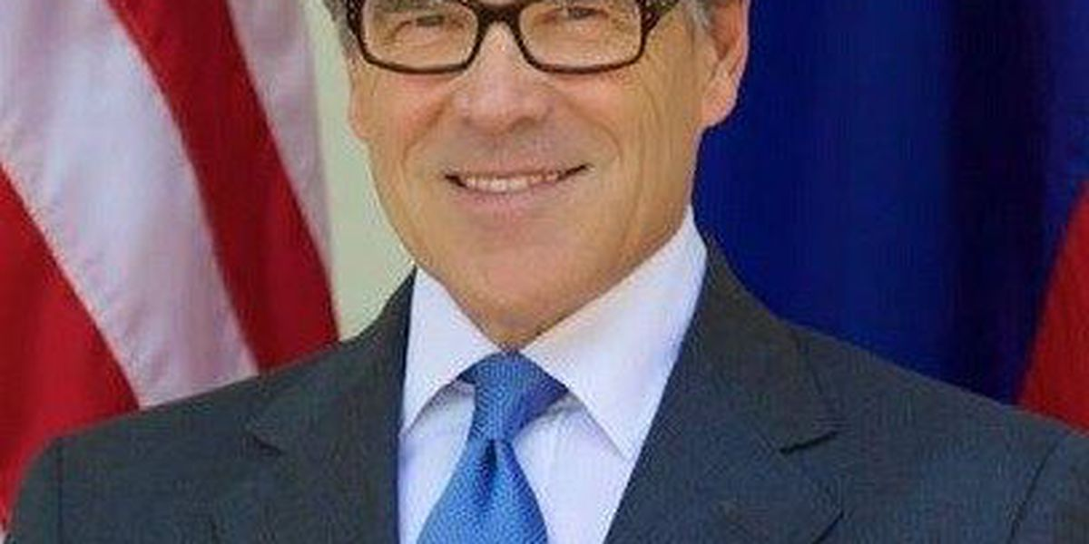 Gov. Rick Perry to appear at Town Hall series with Sen. Tim Scott