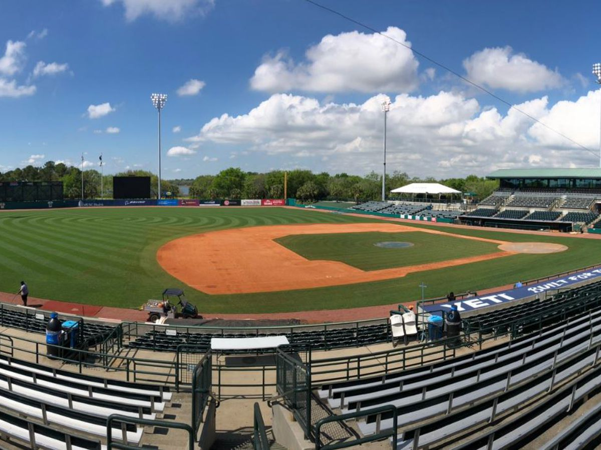 RiverDogs to ramp up capacity at The Joe