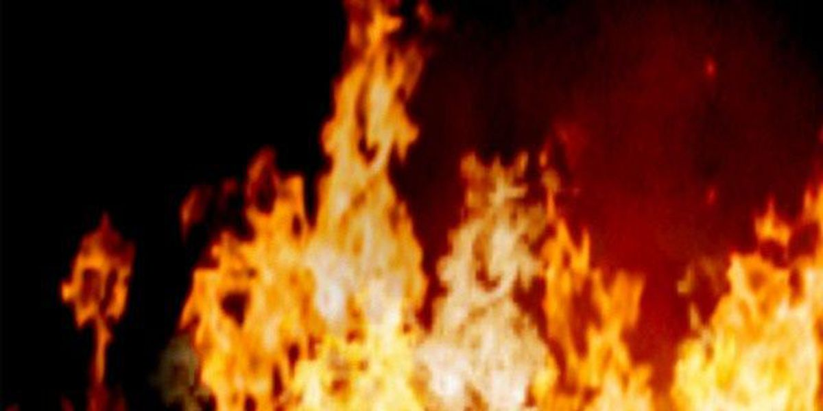Microwave apparently starts fire at N. Charleston hotel