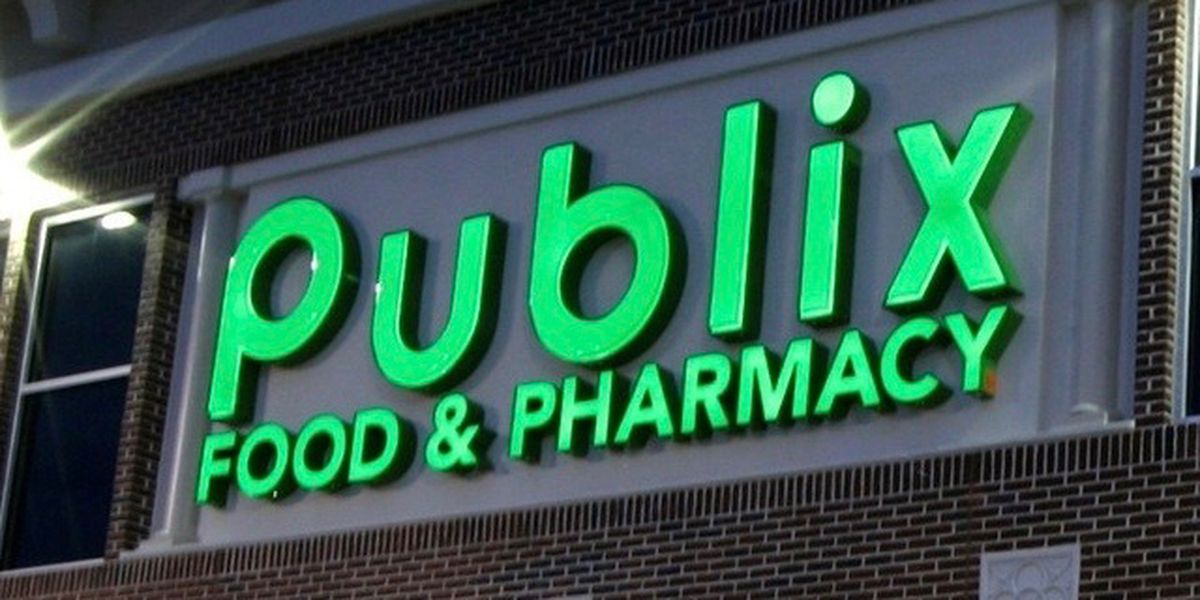 Publix books all COVID-19 vaccine appointments in SC within hours