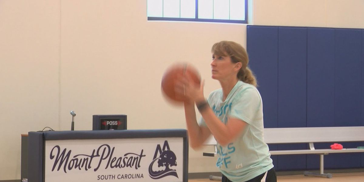 Antonelli Ready for 24 Hour Free Throw Challenge