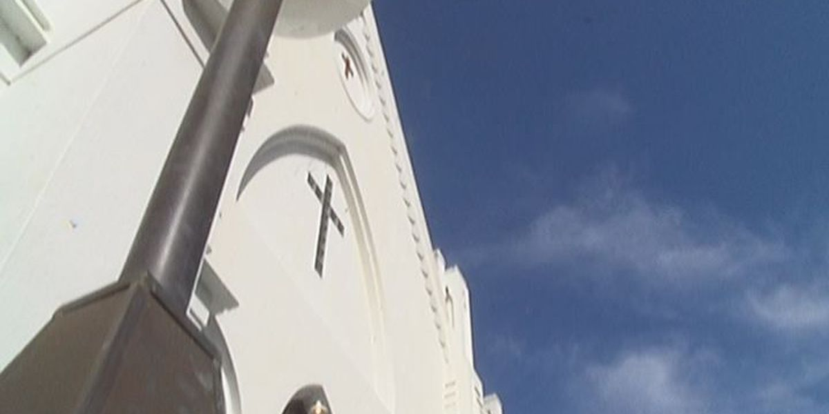 Airport could be setting for Emanuel 9 permanent memorial