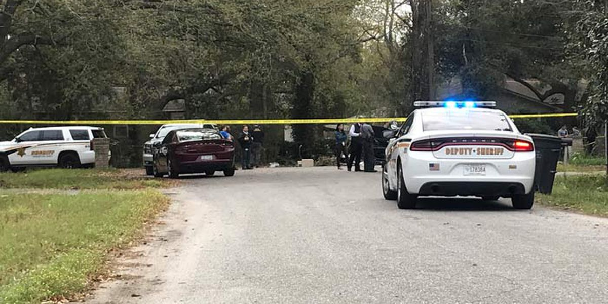 Deputies: Charleston County shooting leaves 2 dead