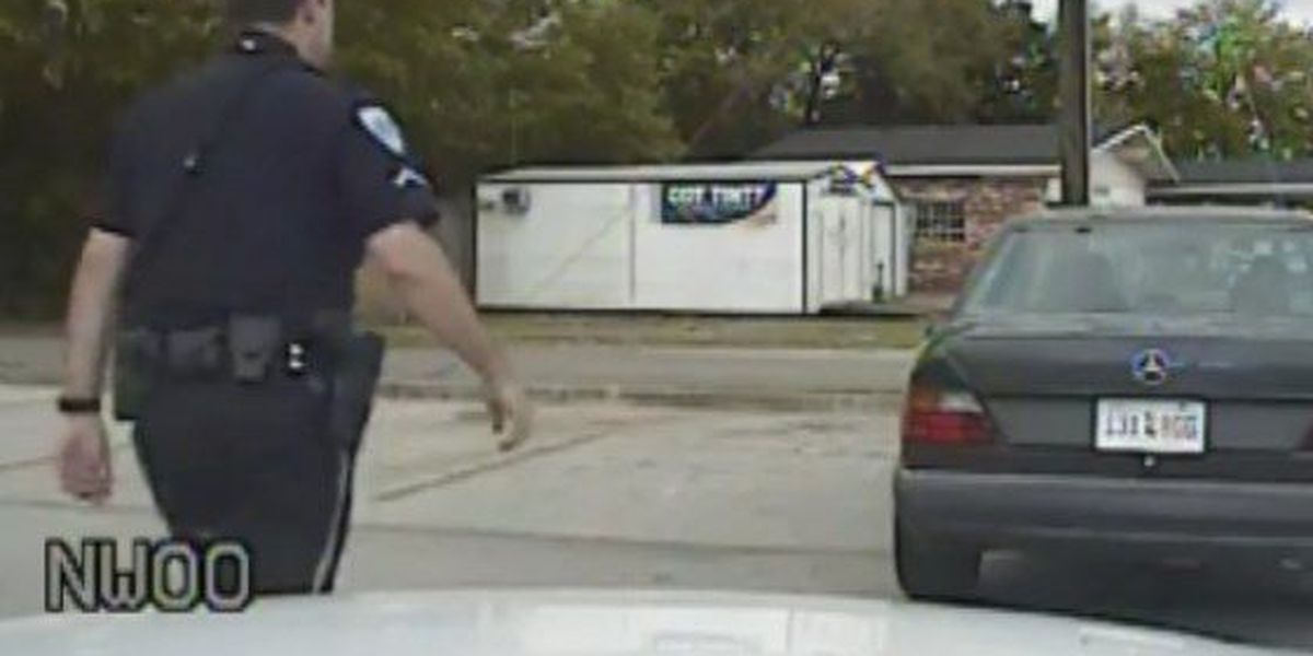 SLED releases dashcam footage of Walter Scott traffic stop