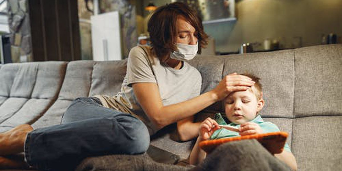 Parent Survival Guide: Local doctor talks about illness in kids linked to COVID-19