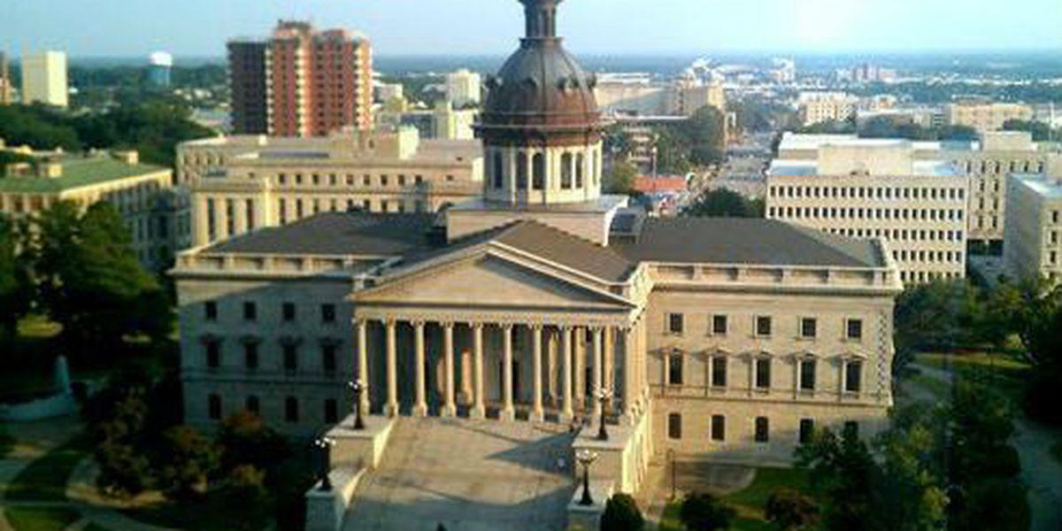 Senate passes capital spending bill, includes $10M for credit monitoring