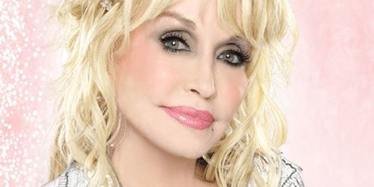 Dolly Parton scheduled to make tour stop in the Lowcountry