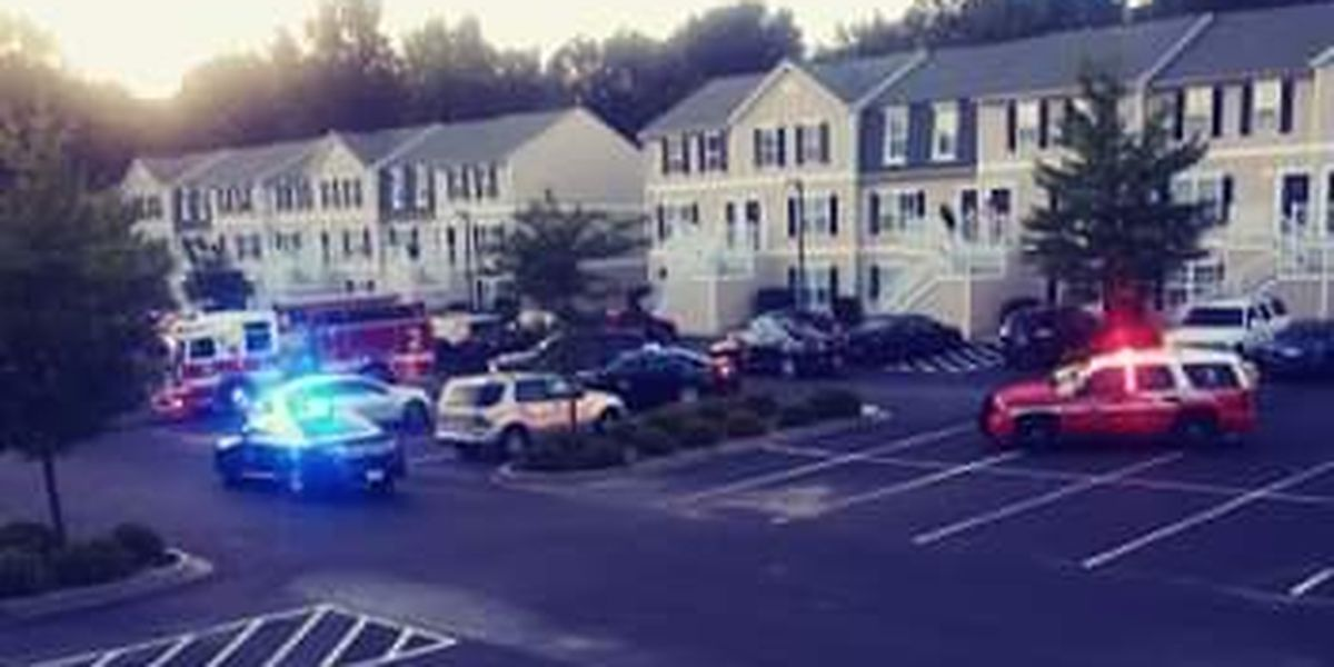 Man killed in shooting at Columbia apartment complex identified