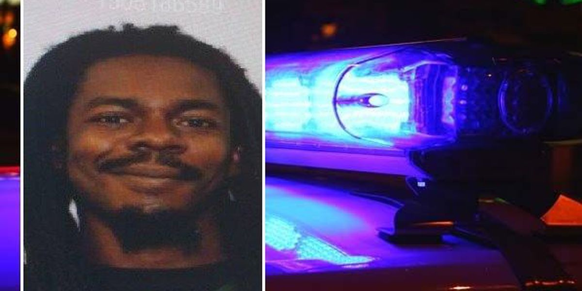 Authorities searching for suspect involved in a Georgetown club shooting